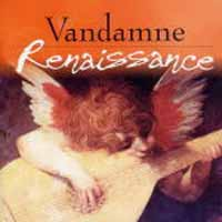 Vandamne Renaissance Album Cover