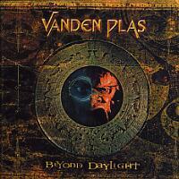[Vanden Plas Beyond Daylight Album Cover]