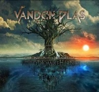 [Vanden Plas Chronicles of the Immortals: Netherworld (Path 1) Album Cover]