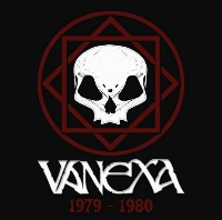 [Vanexa 1979-1980 Album Cover]