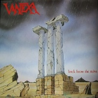 [Vanexa Back from the Ruins Album Cover]