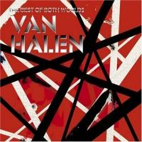 [Van Halen The Best Of Both Worlds Album Cover]