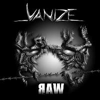 [Vanize Raw Album Cover]