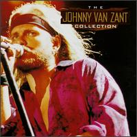 [Johnny Van Zant The Collection Album Cover]