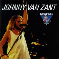 Johnny Van Zant King Biscuit Flower Hour Presents Album Cover