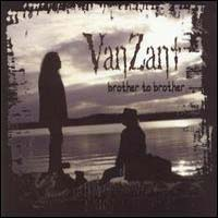 [Van Zant Brother to Brother Album Cover]