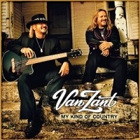 Van Zant My Kind of Country Album Cover