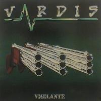 [Vardis Vigilante Album Cover]