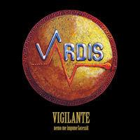 [Vardis Vigilante (Nemo Me Impune Lacessit) Album Cover]