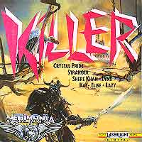 [Various Artists Killer Album Cover]