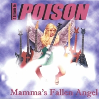 [Tributes Mamma's Fallen Angel - A Tribute To Poison Album Cover]