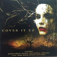 [Various Artists Cover It Up Album Cover]