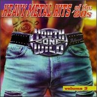 [Compilations Youth Gone Wild: Heavy Metal Hits Of The 80s Vol. 3 Album Cover]