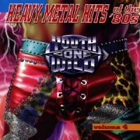 [Compilations Youth Gone Wild: Heavy Metal Hits Of The 80s Vol. 4 Album Cover]