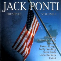 [Compilations Jack Ponti Presents - Volume 1 Album Cover]
