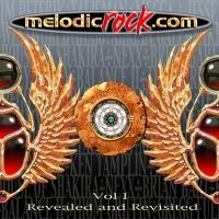 [Compilations MelodicRock.Com Vol 1 - Revealed Revisited Album Cover]