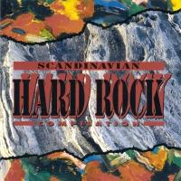 [Compilations Scandinavian Hard Rock Compilation Album Cover]