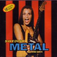 [Compilations Swedish Metal And Hard Rock Album Cover]