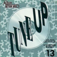 [Compilations Tune Up - Unsigned 13 Album Cover]