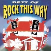 [Compilations Rock This Way Album Cover]