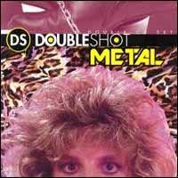 [Compilations Doubleshot: Metal Album Cover]