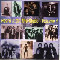 [Compilations Heard It on the Radio - Volume 1 Album Cover]