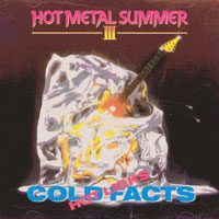 [Compilations Hot Metal Summer III Album Cover]