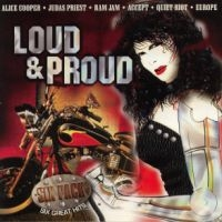 [Compilations Loud and Proud: Six Great Hits Album Cover]