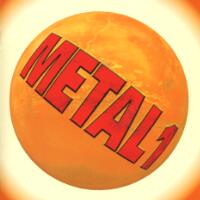 [Compilations Metal1 Album Cover]