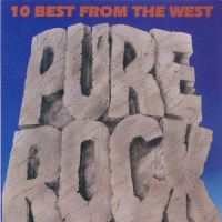 [Compilations Pure Rock Album Cover]
