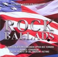 [Compilations Thomas H�ssler Presents: Rock Ballads Album Cover]