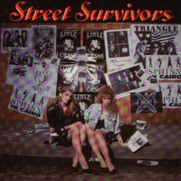 [Compilations Street Survivors Album Cover]