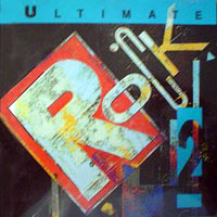 [Compilations Ultimate Rock Album Cover]