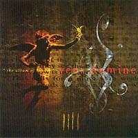 [Veni Domine IIII - The Album of Labour Album Cover]