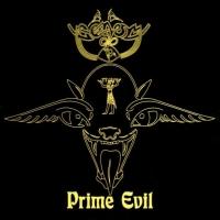 [Venom Prime Evil Album Cover]