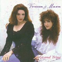 [Venus And Mars Grand Time Album Cover]