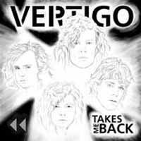 [Vertigo Takes Me Back Album Cover]