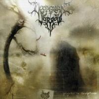 [Vesperian Sorrow Psychotic Sculpture Album Cover]