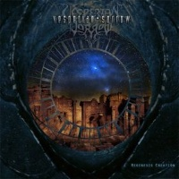[Vesperian Sorrow Regenesis Creation Album Cover]