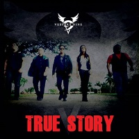 Vespers Nine True Story Album Cover