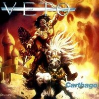 [Veto Carthago Album Cover]