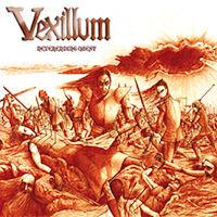 [Vexillum Neverending Quest  Album Cover]