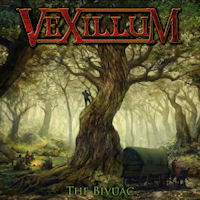 [Vexillum The Bivouac Album Cover]