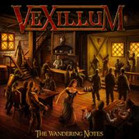 [Vexillum The Wandering Notes Album Cover]