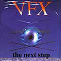 [VFX The Next Step Album Cover]