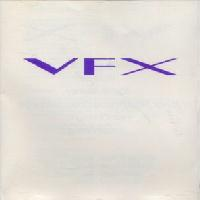 [VFX VFX Album Cover]