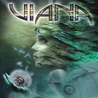 Viana Viana Album Cover