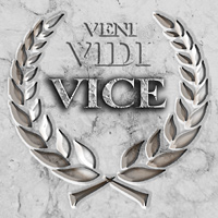 Vice Veni Vidi Vice Album Cover