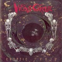 [Vicious Circle Cryptic Void Album Cover]
