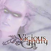 [Vicious Mary Vicious Mary Album Cover]